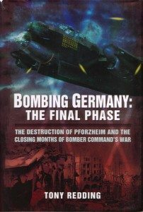 bombing germany