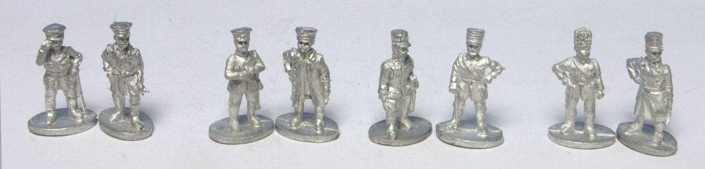 Generals.