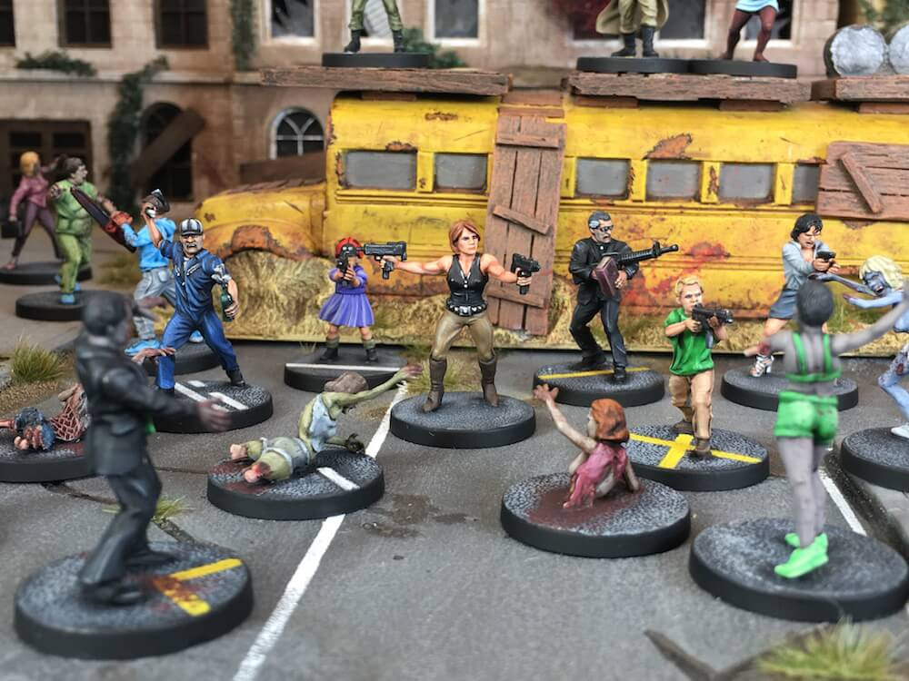 Zombie Photo 2