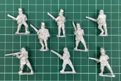 Spanish Militia 1