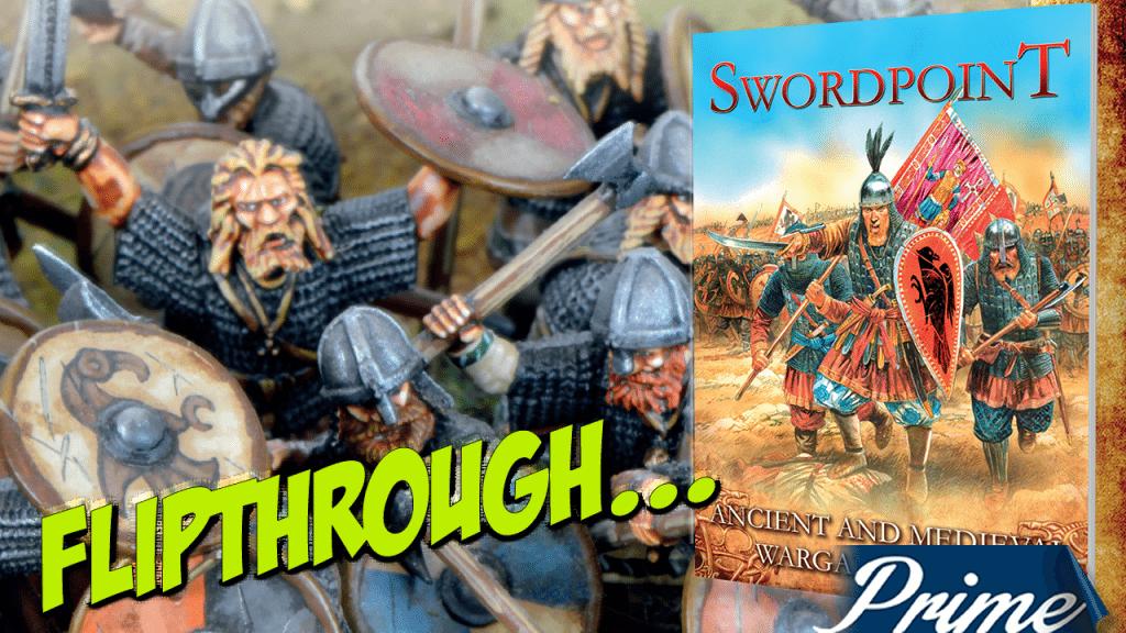 Ancient and Medieval Wargaming