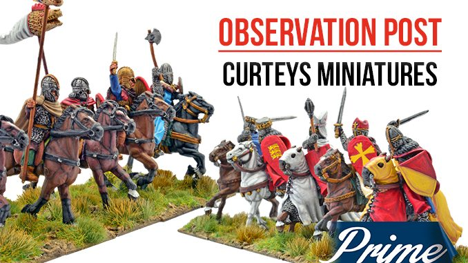 Wargames Illustrated | 28mm Arthurians and Medieval