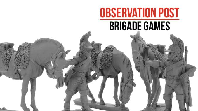 Brigade Games