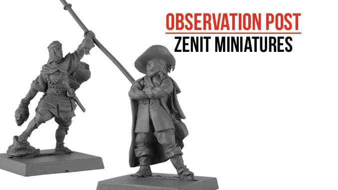 Wargames Illustrated | 32mm Samurai Era Miniatures