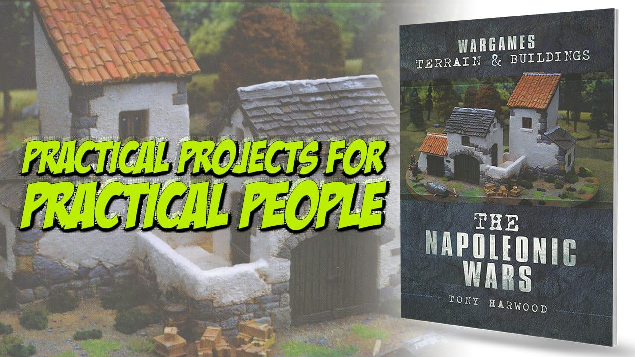Wargames Illustrated | Wargames Terrain & Buildings: The Napoleonic Wars
